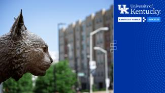 Kentucky Family Computer/Video Chat Background